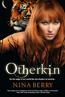Forget About TV, Grab A Book: {Review} Otherkin by Nina Berry