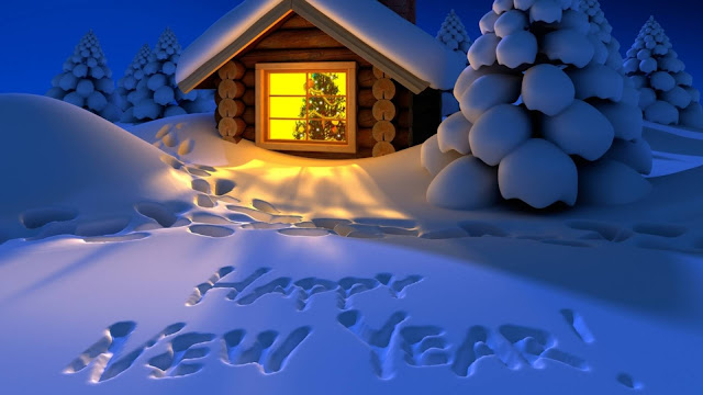 new year 2016 nature wallpaper