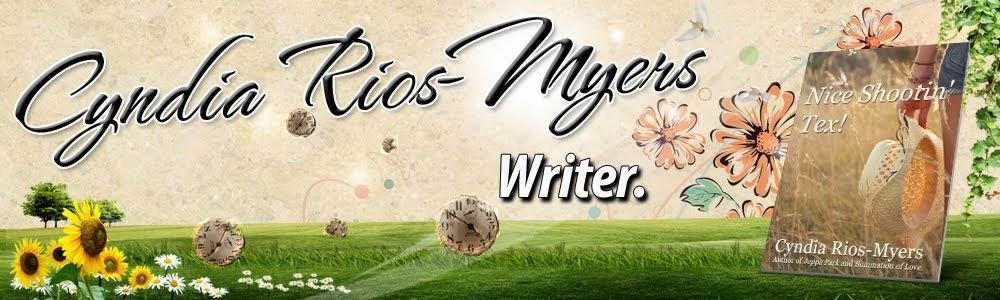 Cyndia Rios-Myers