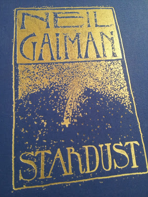 book review for stardust