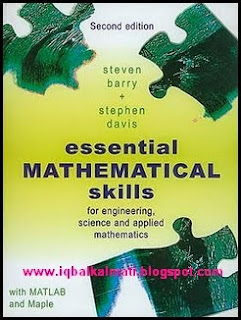 Essential Mathematical Skills For Engineering