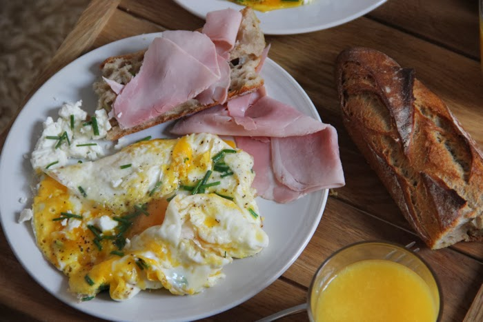 Grey Dog Bedford And Carmine : French toasts at grey dog carmine nyc food heaven