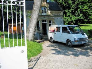 vider le logement du gardien dans un château