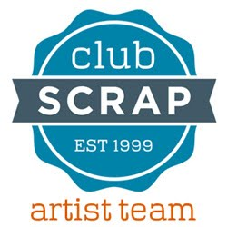 Club Scrap Artist Team