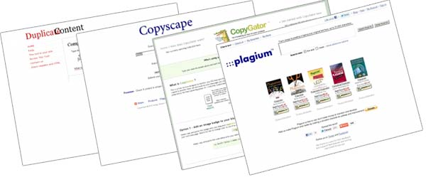 Top 10 Duplicate Content Checker Tools