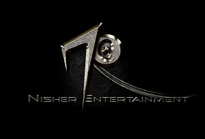 NISHER ENTERTAINMENT BLOGSITE.