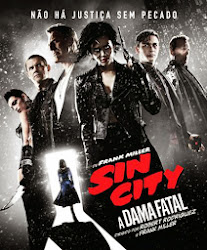 Baixar Filme Sin City: A Dama Fatal (Dual Audio)