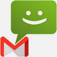 berfungsi untuk membackup dan restore sms Backup sms, mms, call log ke gmail dengan SMS Backup +