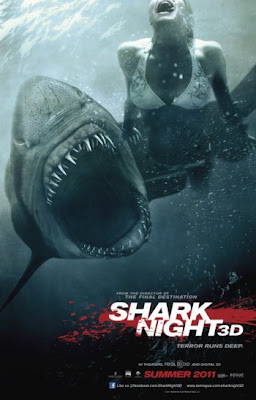 Shark Night TS 300MB Mediafire Link