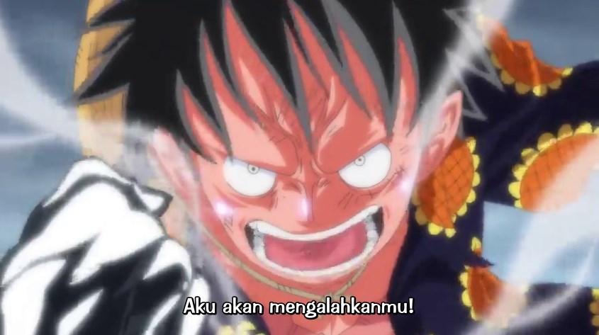 One Piece Episode 699 Subtitle Indonesia