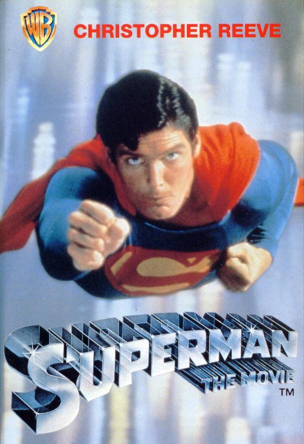 DrogeMiester's Lair: Top 10 Superhero Movies