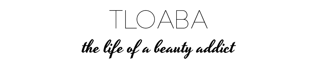 TLOABA | Beauty, Fashion & Lifestyle
