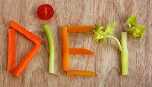 Los tipos de Dietas