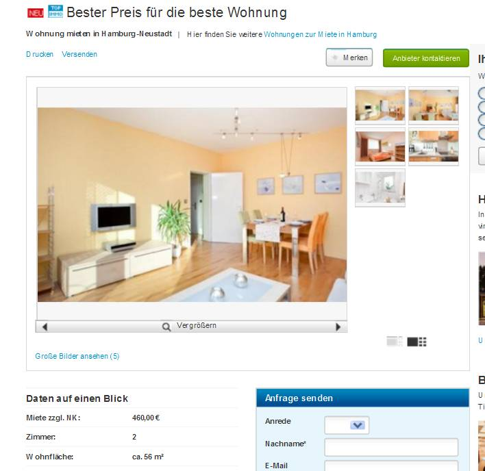 Wg Zimmer In Mannheim: Wohnungsbetrug.blogspot.com: Alias Patrick Keidel