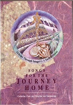Songs For The Journey Home Tarot