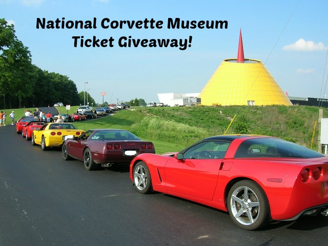 disclosure the national corvette museum provided me with four tickets. Cars Review. Best American Auto & Cars Review
