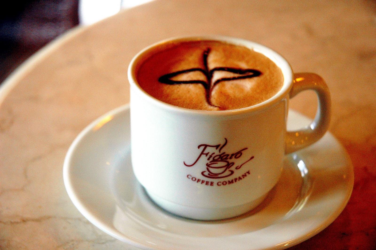 Barista Coffee Take Away