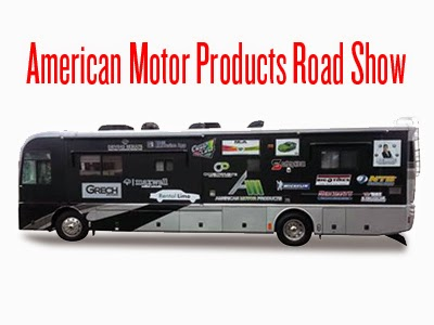 American Motor Products