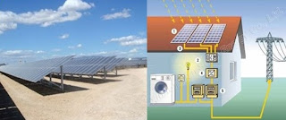 PEC introduces New on-line grid solar system