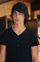 Joseph Joe Adam Jonas