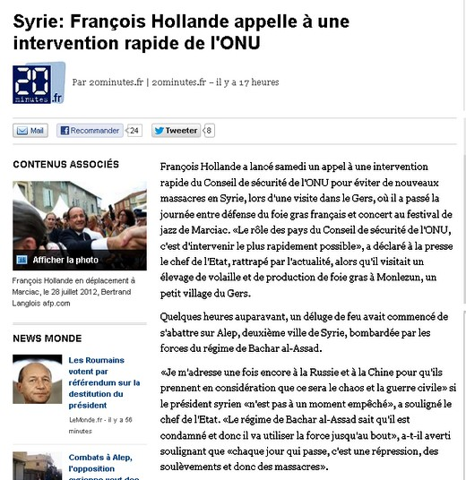 françois_hollande_obama_cameron_alqaeda_alqaida_magouille_internationale_barbouze_syrie_soutien_rebelle_violation_droit_international