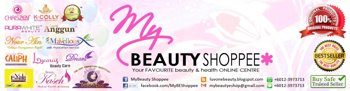 My Beauty Shoppee AiAW189gEp8fK54x8_vlJhHuuIo