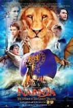 Biên Niên Sử Narnia: Hành Trình Trên Tàu Dawn Treader