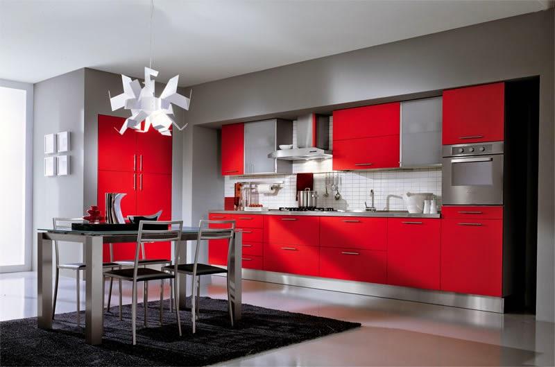 quelle couleur choisir pour ma cuisine  idées déco pour maison ...