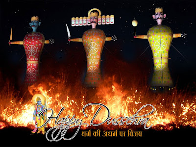 happy-dussehra-celebration-image-ravana-meghanad-kumbhakarna-burning