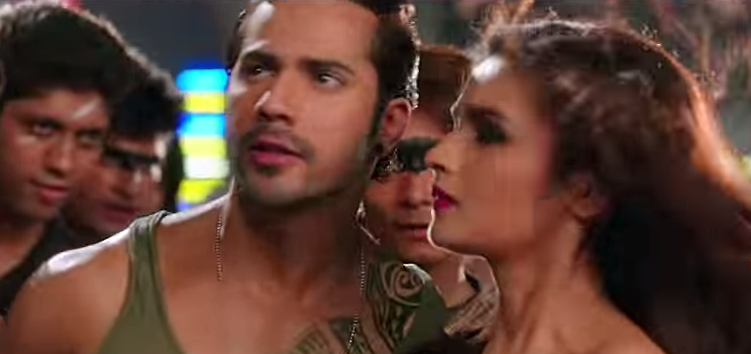 Saturday Saturday Song mp3 Download - Humpty Sharma Ki Dulhania