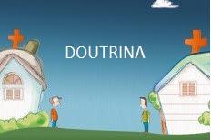 doutrina divide a igreja