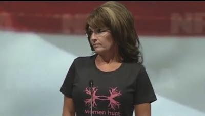 The Immoral Minority: Sarah Palin may have just given Missouri ...