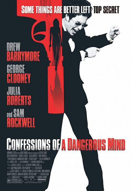 Confessions Of A Dangerous Mind  [Latino]