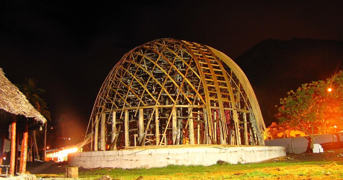 Busycorner Samoan House