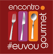 1 Encontro Nacional de Gastronomia