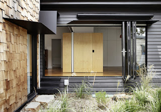 Tower House - Andrew Maynard Architects