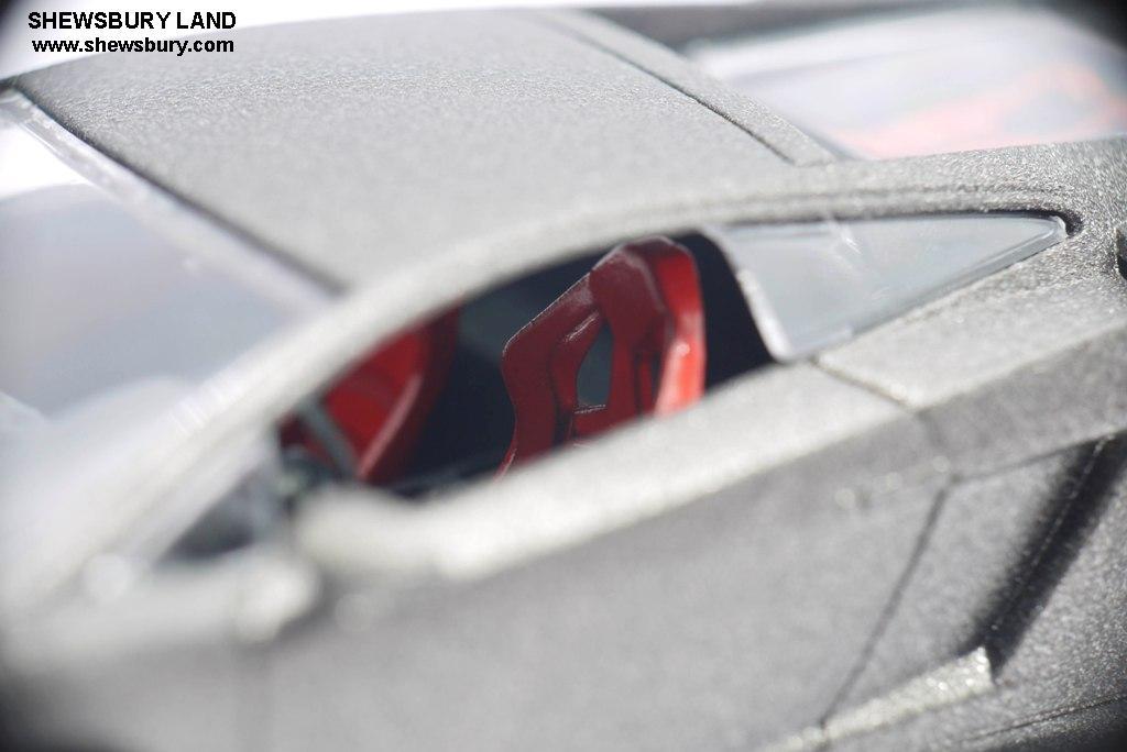 Finished Lamborghini Kit Cars For Sale