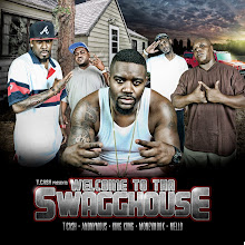 Welcome To The Swagghouse Mixtape