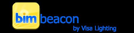 BIM Beacon by Visa Lighting