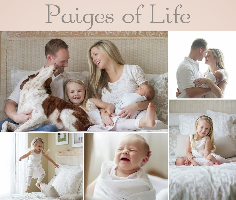 Paiges of Life