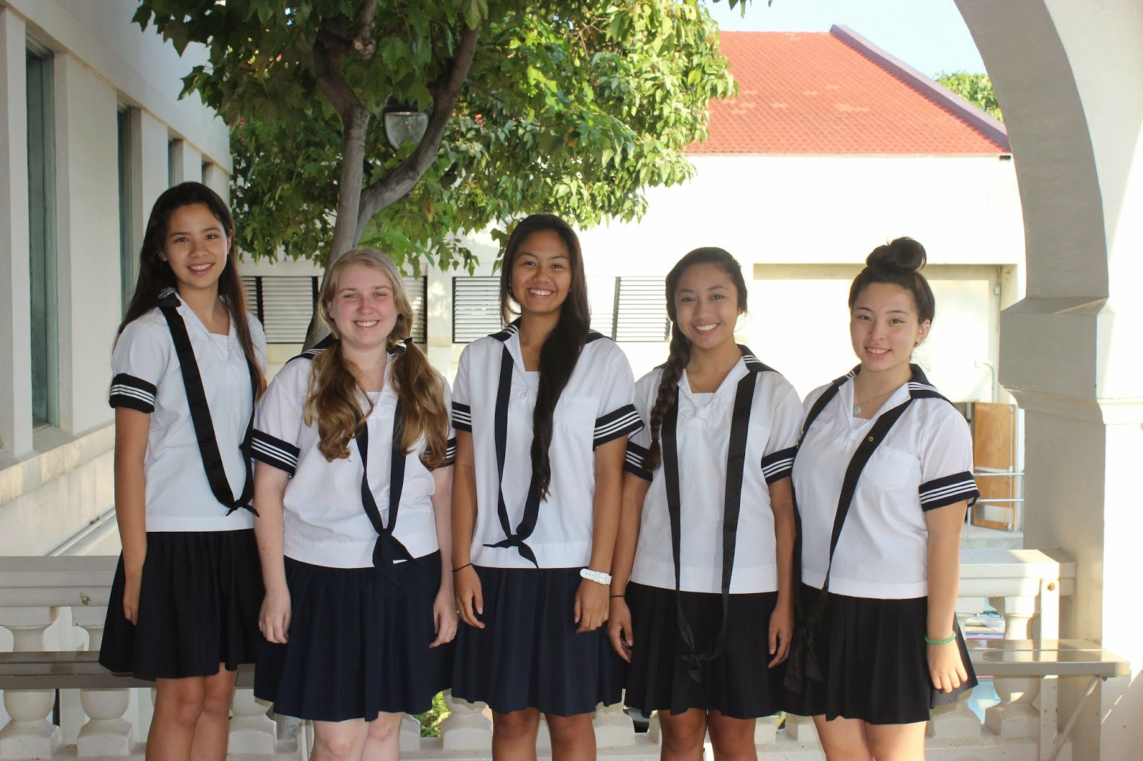 Sacred Hearts Academy Hosts Hawaii Speech League Tournament