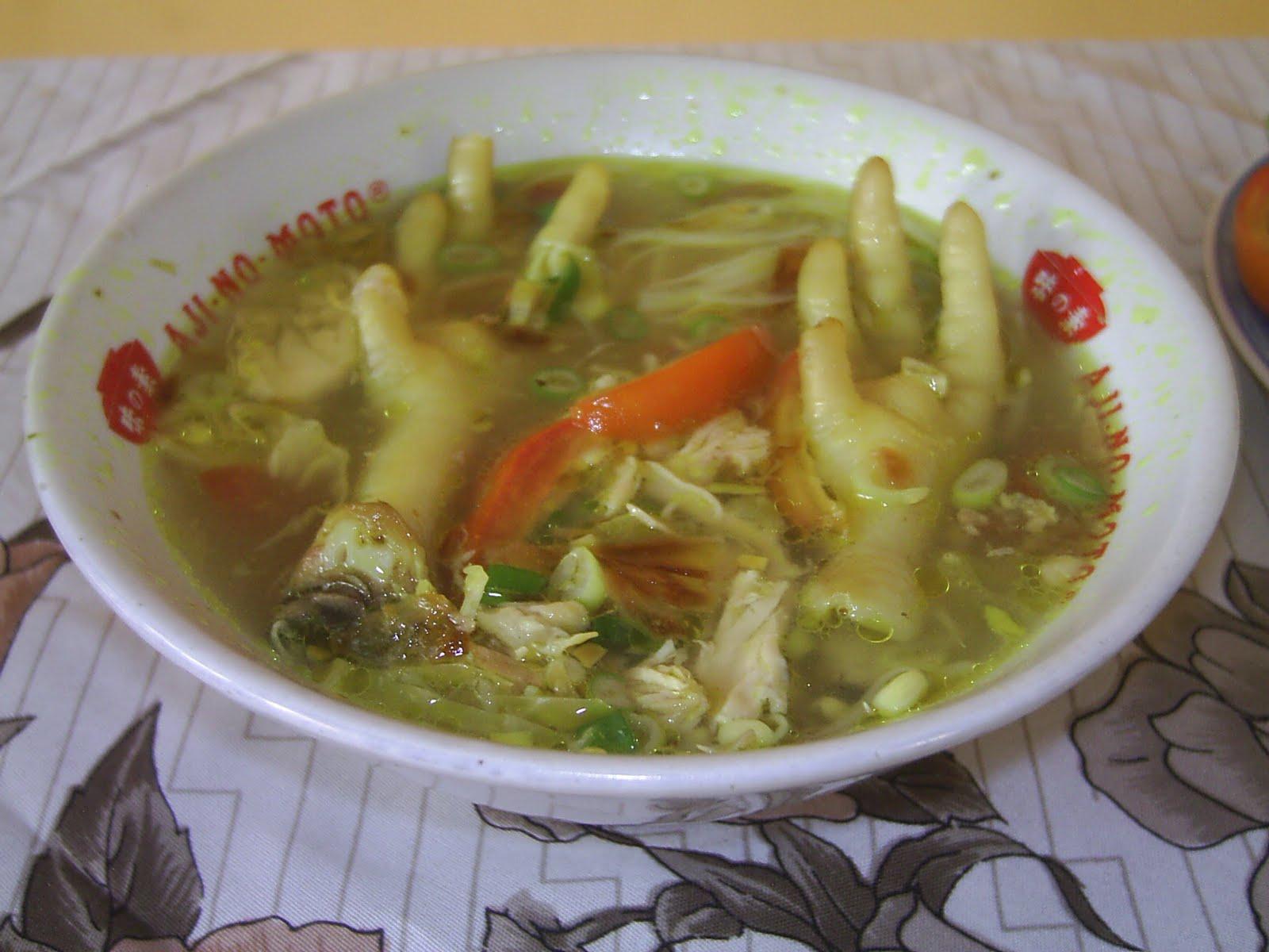 Resep soto betawi kumpulan resep masakan indonesia share the