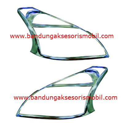 Cover Head Lamp All New Xenia