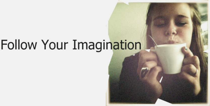 Follow your imagination: diy   tøj stativ