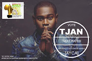 "VOTE TJAN - ""NEXT RATED"" (AFRICA YOUTH CHOICE AWARDS 2016)"