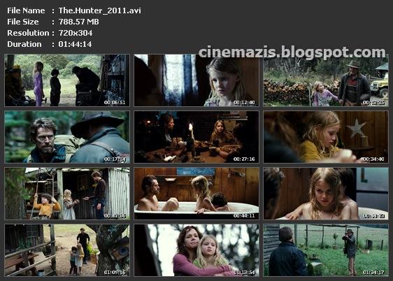 The Hunter (2011) Daniel Nettheim