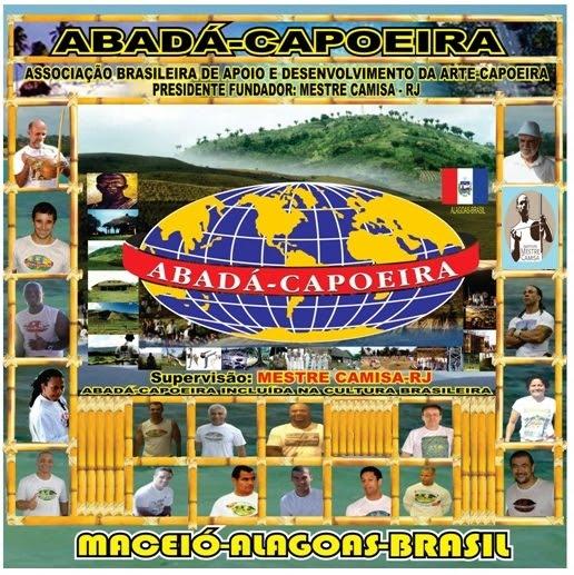 .ABADÁ-CAPOEIRA-ALAGOAS
