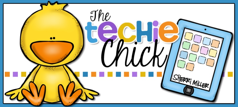 The Techie Chick