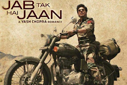 Shah Rukh Khan Jab Tah Hai Jaan stills