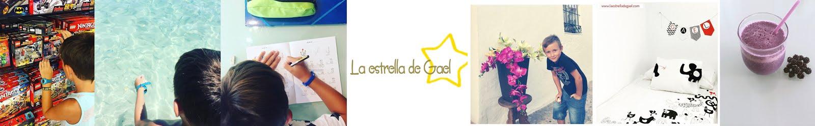 La estrella de Gael